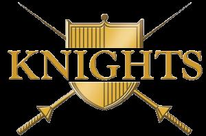 Knights Shaving Shop Logo